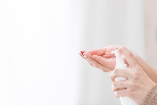 肌のバリア機能を守る、クレンジング剤はある?