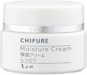 CHIFURE(ちふれ) 保湿クリームしっとりタイプ