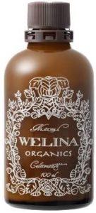 WELINA ORGANICS(ウェリナオーガニクス) クリアヴェリーミルク