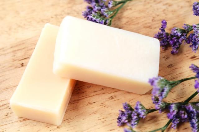 失敗した原因①脱脂力・洗浄力の強い石鹸洗顔