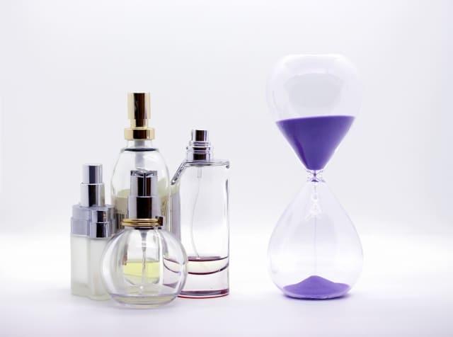 化粧水を含む化粧品には使用期限がある!