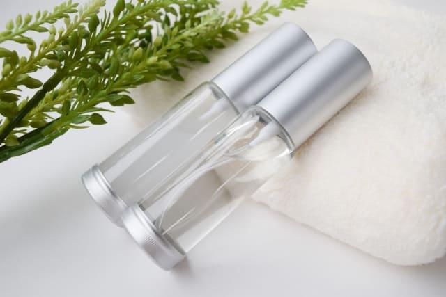 古い化粧水はいつまで使っていいの?